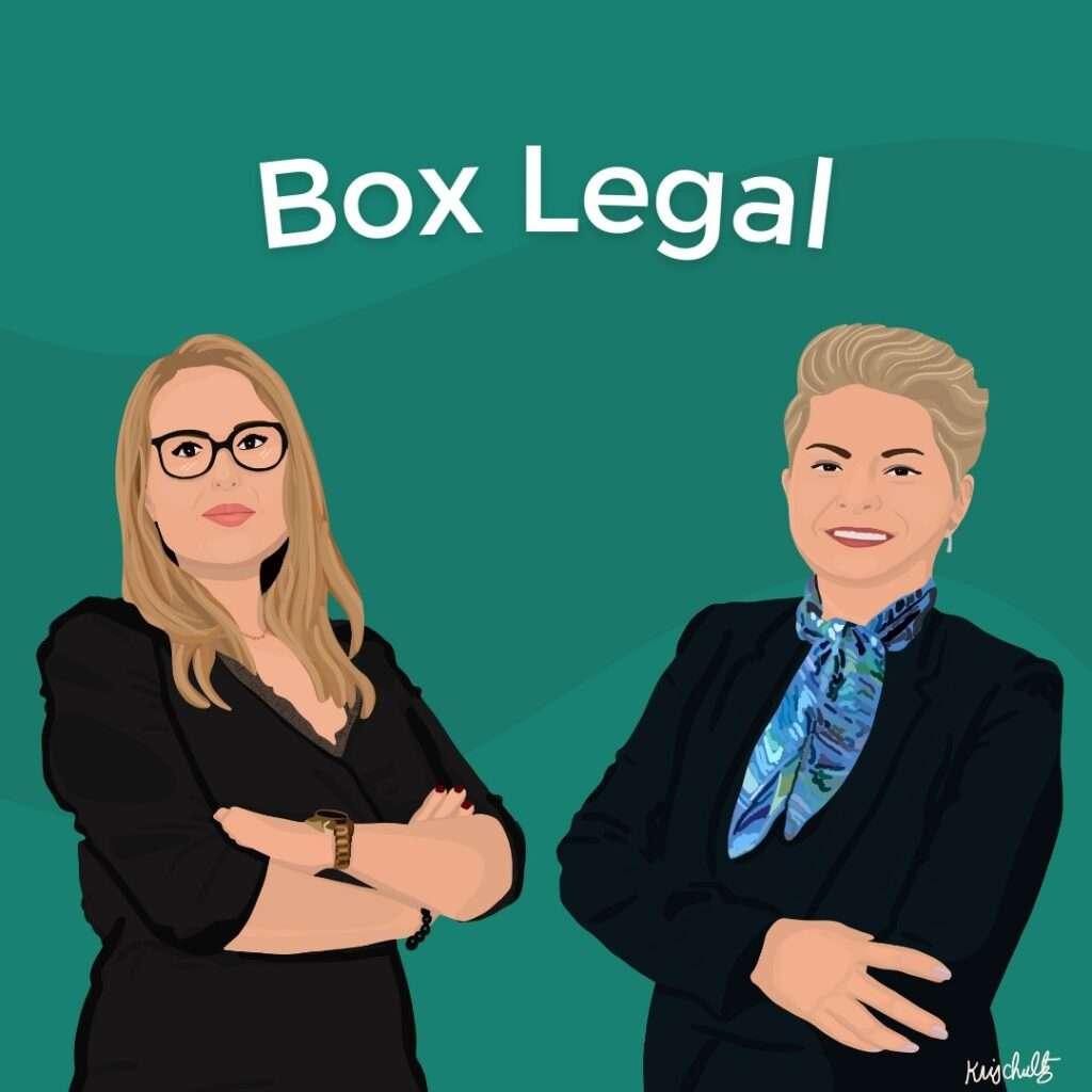 box legal officium